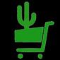 tienda de cactus